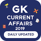 Daily GK Current Affairs 2018-2019 for All Exams