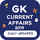 Daily Current Affairs 2018-2019 for All Exams APK