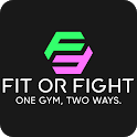 Fit Or Fight icon