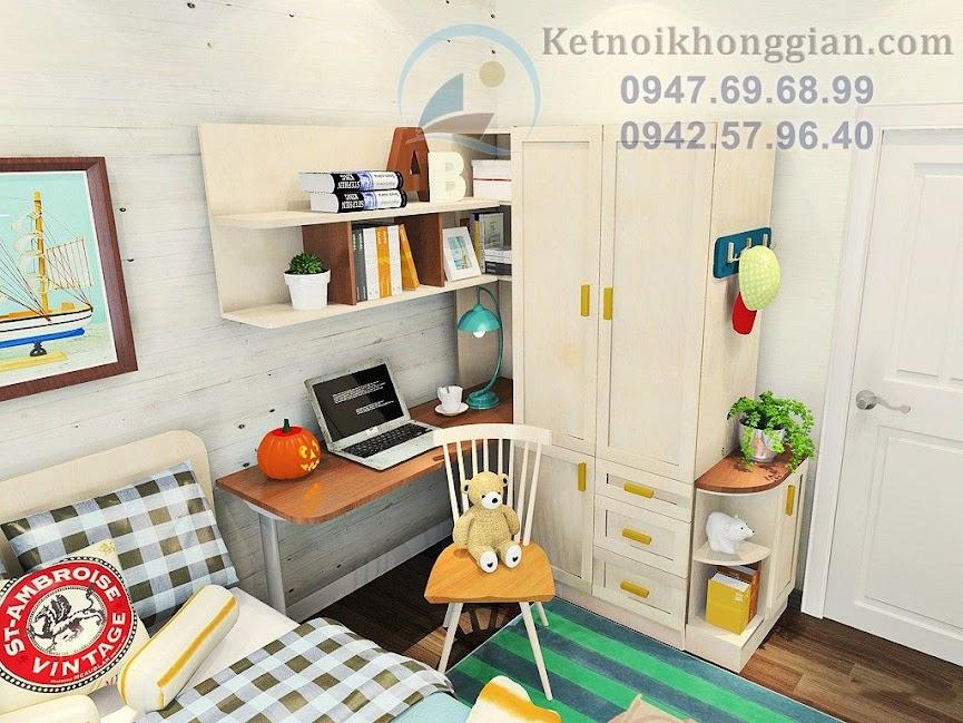 thiết kế căn hộ chung cư Royal city