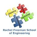 Rachel Freeman School icon