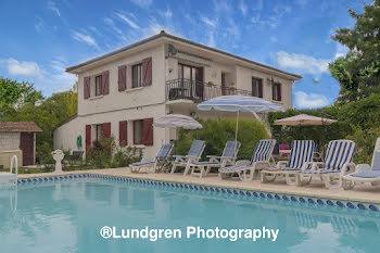 villa à Agnac (47)