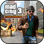 Mad City Gansterlife 3 New order 1.10