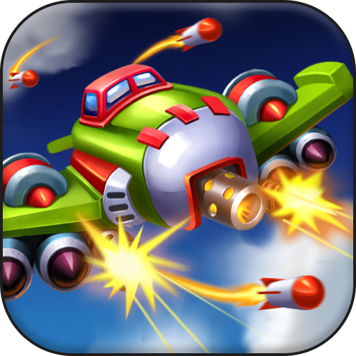 Airforce X - Shooting Squads file APK Free for PC, smart TV Download