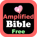 Amplified Holy Bible AMP Audio icon