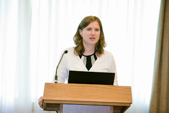 Photo: Sandra Konstatzky on typical justifications for unequal pay: what is acceptable, what is not and how to counter arguments  Equinet's Gender Equality Training Event on Equal Pay (18-19 September - Lisbon, Portugal)  http://goo.gl/GiAWK5  © Equinet 2013