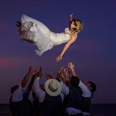 Wedding photographer Luz maría Avila (LuzMariaAvila). Photo of 18.10.2018
