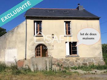 maison à Broons (22)