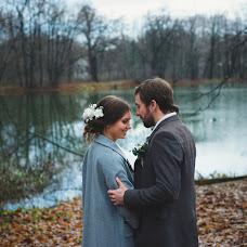 Wedding photographer Konstantin Koulman (colemahn). Photo of 22.11.2015