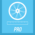 Bycicle Spoke Calculation Pro icon