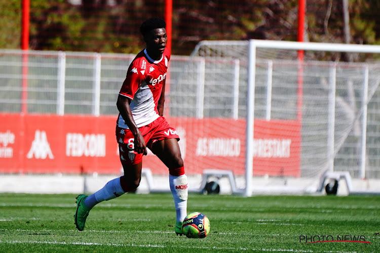 Daar gaan we weer: Aurélien Tchouaméni (Monaco) racistisch bejegend na doelpunt in Praag