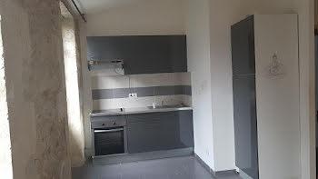 appartement à Castets-en-Dorthe (33)