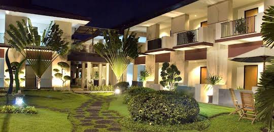 LPP Convention Hotel Demangan