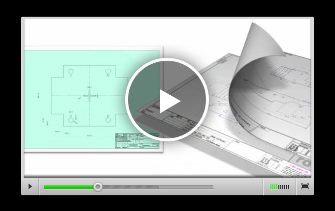 RADAN Radraft - обработка чертежей в 2D