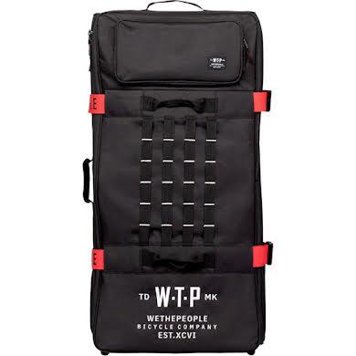 We The People Pro Flight Bag - 100L, Black