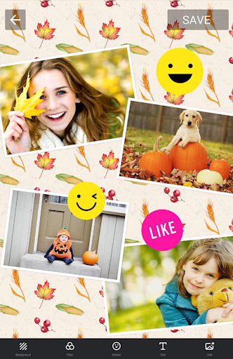 Photo Collage Maker - photo editor & photo collage 1.28.92 Screenshots 9