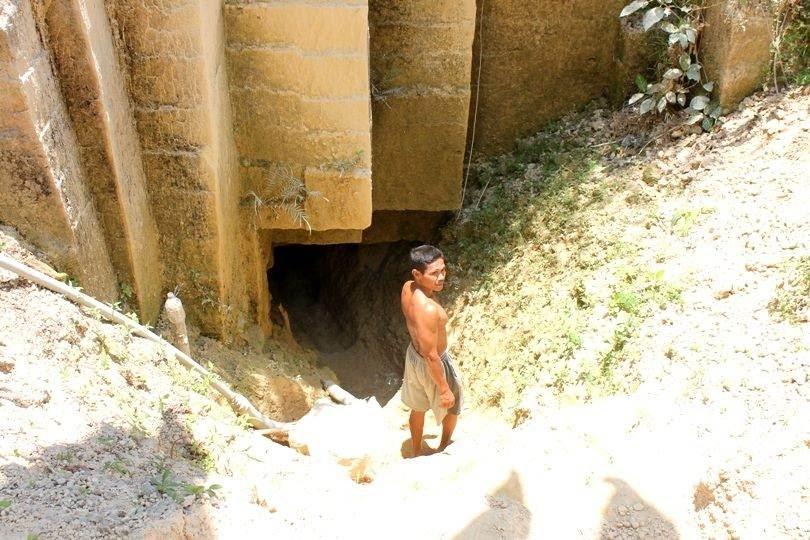 Pengrajin pawon di kasreman Ngawi terancam punah