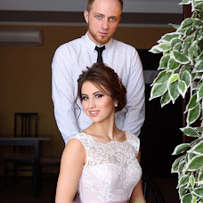 Wedding photographer Sergey Buzin (sergeybuzin). Photo of 29.05.2018