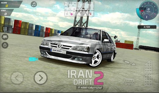 Iran Drift 2 Apk Latest Version Download For Android 1