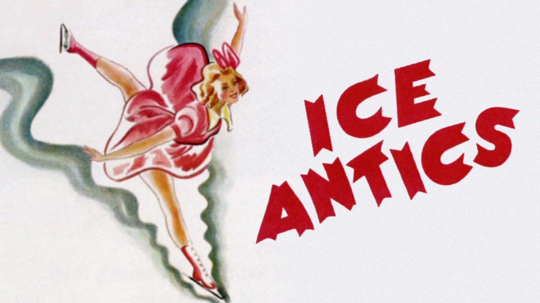 Watch Ice Antics live