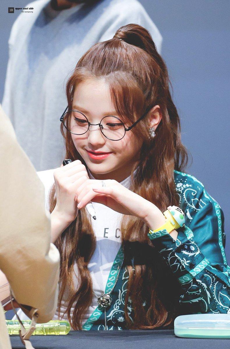 wonyoung hair 41