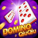 Domino QiuQiu 99 KiuKiu Online icon