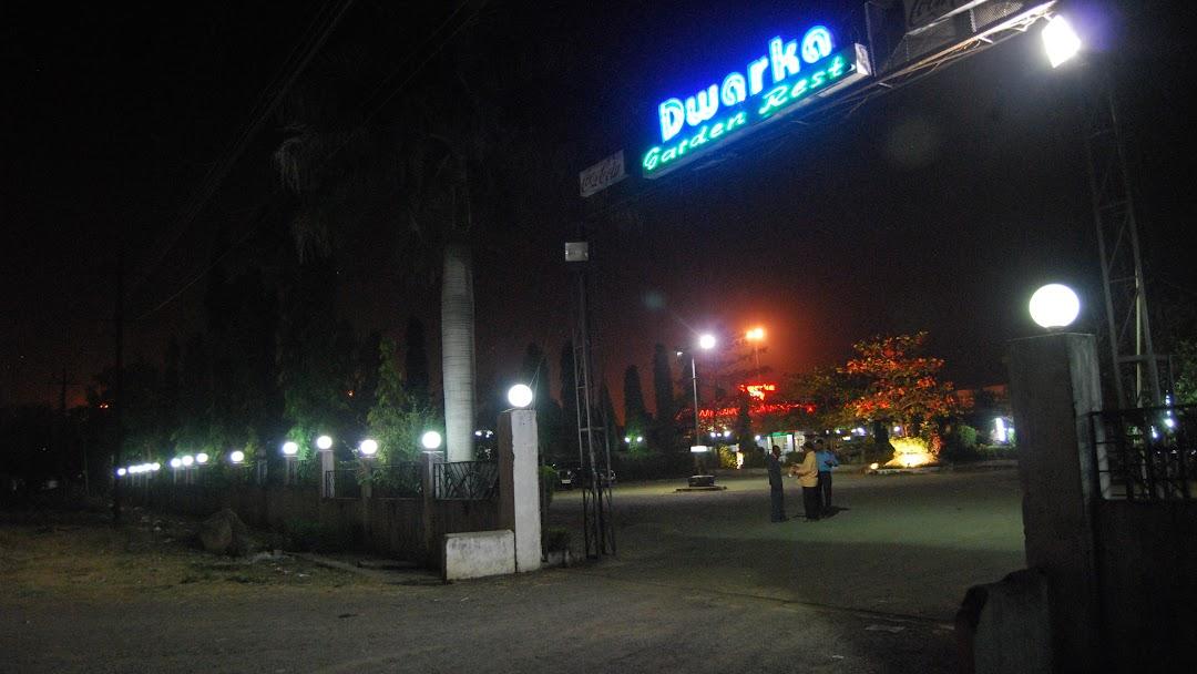 Dwarka Garden Restaurant Indian Restaurant In Nagpur