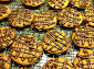 Cappuccino Caramel Chocolate Cookies Recipe