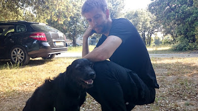 Photo: En hondjes die gezellig langskwamen