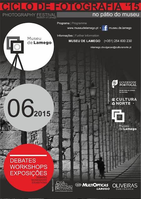Workshops de Fotografia | INSCRIÇÕES ABERTAS - Museu de Lamego