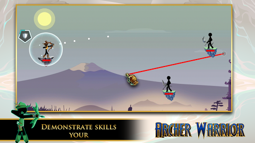 The Archer Warrior android2mod screenshots 7