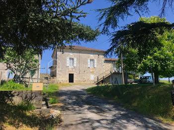 ferme à Saint-Maurin (47)