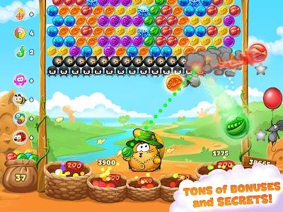 Bubble Cat Adventures v1.8.4 (Mod Money)