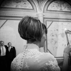 Wedding photographer paola rizzi (rizzi). Photo of 26.05.2015