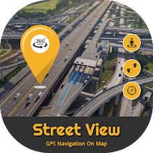 Live Satellite View : GPS Navigation & Maps Download on Windows