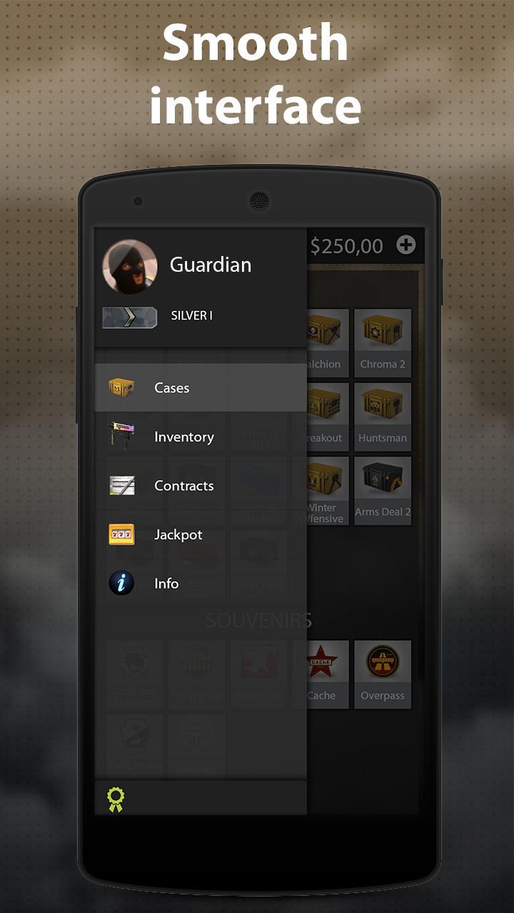 Case Opener Ultimate Screenshot 4