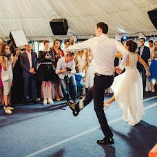 Wedding photographer Dmitriy Samburov (Buroy). Photo of 30.01.2016