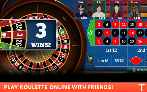 Roulette  {cheat|hack|gameplay|apk mod|resources generator} 1