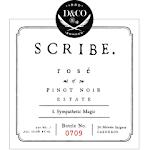 Logo of Scribe Wine: Una Lou Rosé
