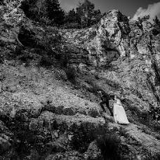 Wedding photographer Tomasz Cichoń (tomaszcichon). Photo of 21.01.2018