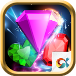 Jewels Quest Classic Match 3 Icon