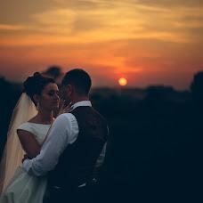 Wedding photographer Viktor Kudashov (KudashoV). Photo of 24.11.2016