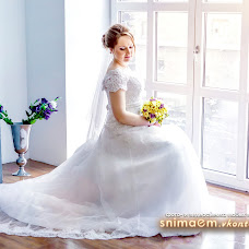 Wedding photographer Feliks Kudashev (snimaem). Photo of 14.07.2016
