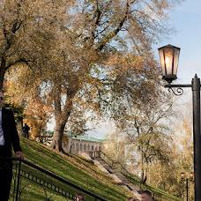 Wedding photographer Konstantin Khaku (xaku). Photo of 10.11.2012