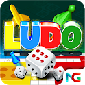 Ludo Game - Play with friends icon