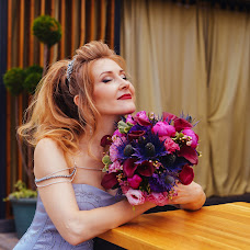 Wedding photographer Evgeniya Sackevich (satskeev). Photo of 26.08.2018