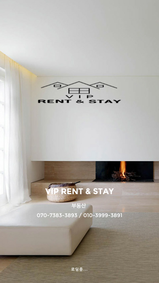 VIP RENT & STAY- screenshot