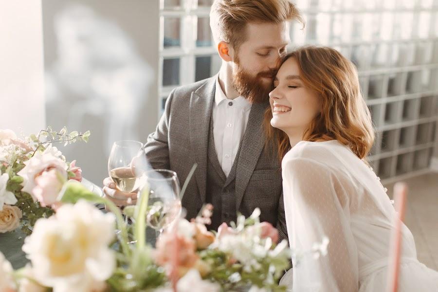 Wedding photographer Anastasiya Lasti (Lasty). Photo of 13.03.2019