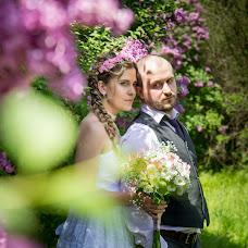 Wedding photographer Artem Stoychev (artemiyst). Photo of 13.05.2018