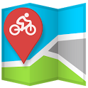 GPS Sports Tracker - Running & Cycling icon